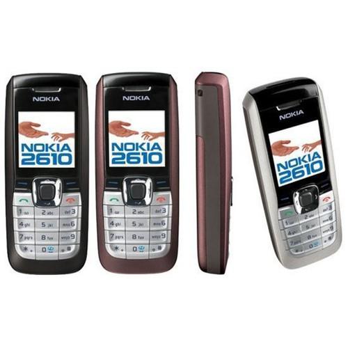 Điện thoại nokia 2610 chính hãng