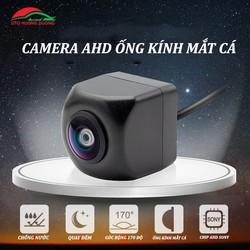 Camera lùi chip AHD SONY ống kính góc rộng