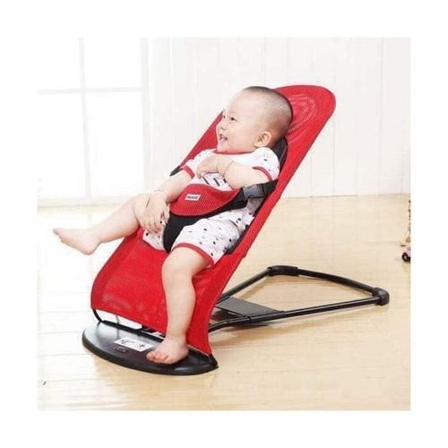 Ghế rung an toàn cho em bé
