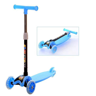 Xe trượt Scooter Xe Scooter - Xe trượt Scooter Xe Scooter thumbnail
