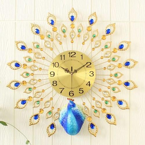 Đồng hồ trang trí , đồng hồ treo tường , đồng hồ trang trí xe hơi chim công vàng chim công xanh  xòe cánh  làm quà tặng tân gia , phòng khách sạn quán karoke rất đẹp và sang trọng - 12893407 , 20850597 , 15_20850597 , 625000 , Dong-ho-trang-tri-dong-ho-treo-tuong-dong-ho-trang-tri-xe-hoi-chim-cong-vang-chim-cong-xanh-xoe-canh-lam-qua-tang-tan-gia-phong-khach-san-quan-karoke-rat-dep-va-sang-trong-15_20850597 , sendo.vn , Đồng hồ