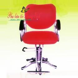 ghế cắt tóc nữ quả táo tại khánh hoà