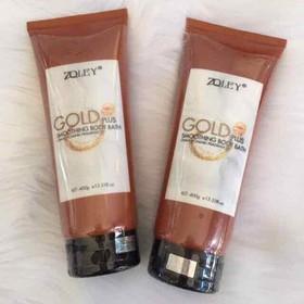 Sữa tắm gold zoley- loại nhỏ 400ml - suatam