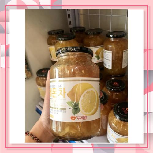Chanh mật ong Citron Honey Tea|chanh tac mat ong xuất xứ Hàn 1kg - 11604273 , 20860294 , 15_20860294 , 175000 , Chanh-mat-ong-Citron-Honey-Teachanh-tac-mat-ong-xuat-xu-Han-1kg-15_20860294 , sendo.vn , Chanh mật ong Citron Honey Tea|chanh tac mat ong xuất xứ Hàn 1kg