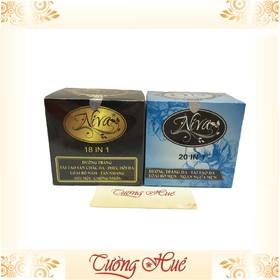 Kem Niva dưỡng trắng, tái tạo, phục hồi da 18in1 - 35g - đen - kem-Niva-18in1-35g-3