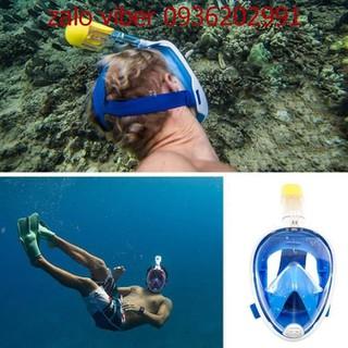 Mặt nạ lặn biển - kính bơi, kính lặn du lịch [ĐƯỢC KIỂM HÀNG] 20880730 - 20880730 thumbnail