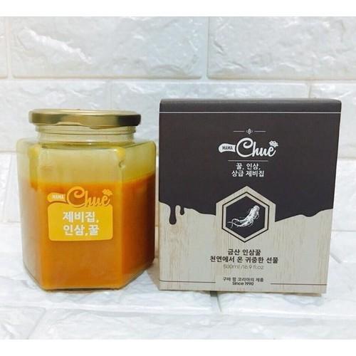 Sâm nghệ mật ong Mama Chuê Hàn Quốc chính hãng - 500g - 11375147 , 20869972 , 15_20869972 , 700000 , Sam-nghe-mat-ong-Mama-Chue-Han-Quoc-chinh-hang-500g-15_20869972 , sendo.vn , Sâm nghệ mật ong Mama Chuê Hàn Quốc chính hãng - 500g