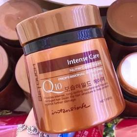 FREE SHIP _ Kem Hấp Dầu ủ xa Dưỡng Tóc Q10 Hàn Quốc mùi hương dễ chịu 1000ml - kem xa toc q10