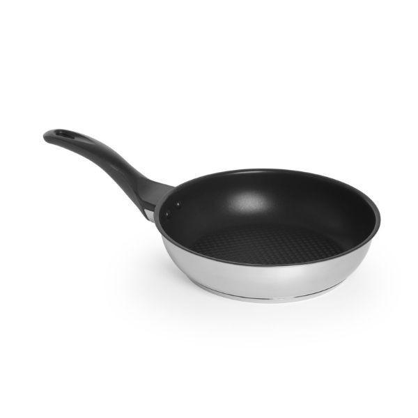 Chảo Fivestar chống dính 16cm - Chảo chống dính bếp từ