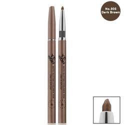 Chì kẻ mí kim tuyến Mira Glitter Eyeliner Pen Hàn Quốc #No.305 Nâu