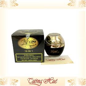 Kem Niva dưỡng trắng, tái tạo, phục hồi da 18in1 - 35g - đen - kem-Niva-18in1-35g