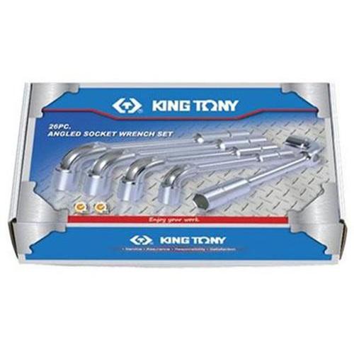 6-32mm bộ ống tuýp 26 cái hệ mét Kingtony 1826MR - 12915714 , 20890533 , 15_20890533 , 3799000 , 6-32mm-bo-ong-tuyp-26-cai-he-met-Kingtony-1826MR-15_20890533 , sendo.vn , 6-32mm bộ ống tuýp 26 cái hệ mét Kingtony 1826MR