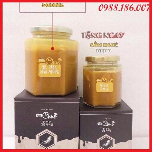 Mua 1 tặng 1 - sâm nghệ mật ong mama chue chính hãng hàn quốc - 17413204 , 20875513 , 15_20875513 , 790000 , Mua-1-tang-1-sam-nghe-mat-ong-mama-chue-chinh-hang-han-quoc-15_20875513 , sendo.vn , Mua 1 tặng 1 - sâm nghệ mật ong mama chue chính hãng hàn quốc