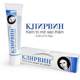 Kem trị sẹo đa năng Klirvin chính hãng - 6TH3