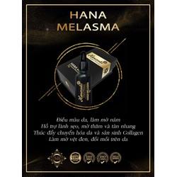 Hanayuki -Date 2021-Serum trị nám Hana Melasma