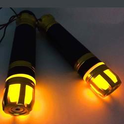 Thanh Lý – Bao tay gù xoay xe máy có đèn Led – Một Cặp