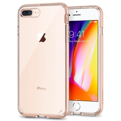 Ốp lưng iphone 7 8 plus spigen neo hybrid crystal 2