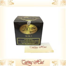Kem Niva dưỡng trắng, tái tạo, phục hồi da 18in1 - 35g - đen - kem-Niva-18in1-35g-1