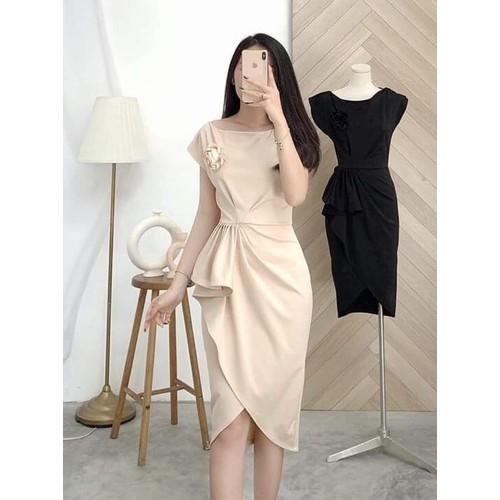 Đầm nữ đẹp Cát Hàn