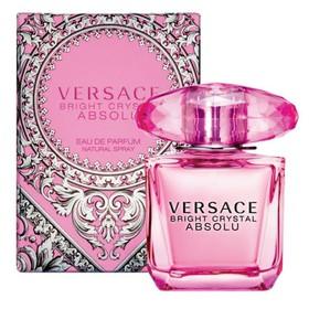 [Chính hãng] Nước hoa Versace Bright Crystal Absolu 30ml - SP746