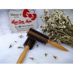 lược chải tóc xoăn dày dùng cho tóc uốn