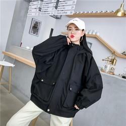 Áo khoác dù túi hộp phong cách, sành điệu M044 - 40183