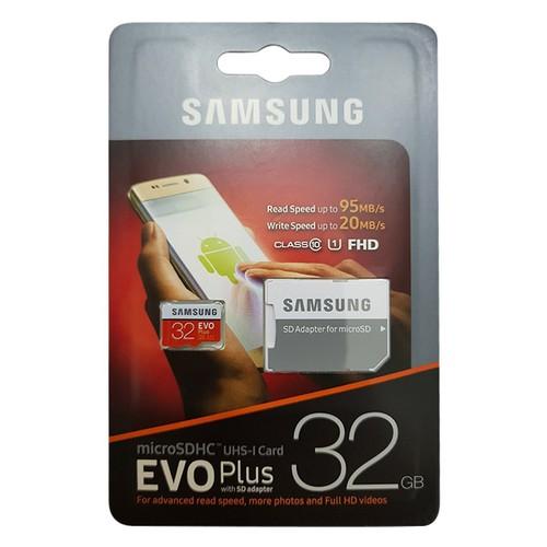 Thẻ nhớ microsd samsung 32gb