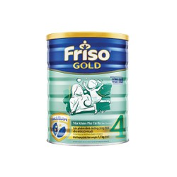[Miền Bắc] Sữa bột Friso Gold 4 1500g