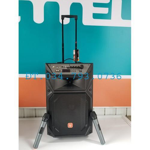 Loa kéo di động bluetooth bd-h127  loa karaoke - 12277373 , 20445466 , 15_20445466 , 2519000 , Loa-keo-di-dong-bluetooth-bd-h127-loa-karaoke-15_20445466 , sendo.vn , Loa kéo di động bluetooth bd-h127  loa karaoke
