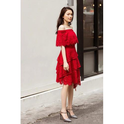 Đầm hyo dress