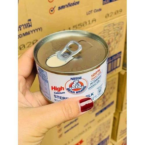 Sữa gấu nestle thái lan - 12600031 , 20437937 , 15_20437937 , 76000 , Sua-gau-nestle-thai-lan-15_20437937 , sendo.vn , Sữa gấu nestle thái lan