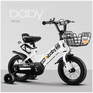 xe đạp- xe đạp trẻ em-Xe đạp trẻ em BABY xếp gọn- xe tập đi cho bé- xe baby xếp gọn RE0512 - xe đạp trẻ em thumbnail