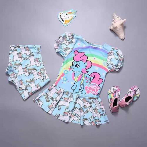 Đồ bơi pony cầu vòng cho bé gái gồm áo và quần đùi - 12597195 , 20434524 , 15_20434524 , 320000 , Do-boi-pony-cau-vong-cho-be-gai-gom-ao-va-quan-dui-15_20434524 , sendo.vn , Đồ bơi pony cầu vòng cho bé gái gồm áo và quần đùi