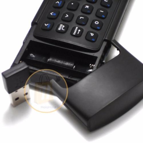 Remote chuột bay dùng cho smark TV CAO CẤP