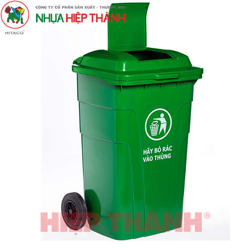Thùng rác công cộng nhựa hiệp thành 150 lít -có bánh xe ms: 513 - 12603603 , 20442607 , 15_20442607 , 900000 , Thung-rac-cong-cong-nhua-hiep-thanh-150-lit-co-banh-xe-ms-513-15_20442607 , sendo.vn , Thùng rác công cộng nhựa hiệp thành 150 lít -có bánh xe ms: 513