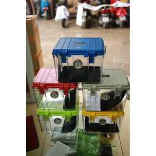 Hộp chống ẩm EIRMAI r10 chính hãng tích hợp ẩm kế và máy hút ẩm [ĐƯỢC KIỂM HÀNG] 20439656 - 20439656 thumbnail