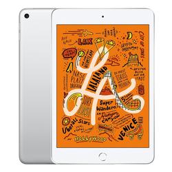 iPad Mini 5 7.9 Wi-Fi 64GB Bạc Silver - 00565985