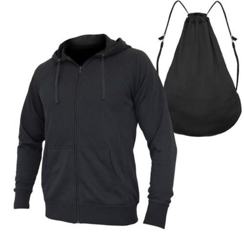 [Cho xem hàng] áo khoác chống nắng nam chuyển đổi thành balo hàng cao cấp xuất khẩu