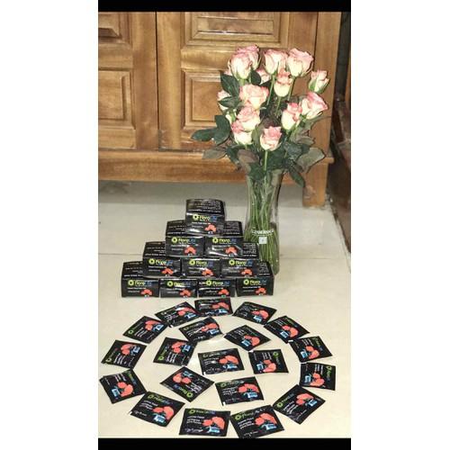 Thuốc dưỡng hoa tươi floralife từ mỹ. combo 40 gói siêu tiết kiệm