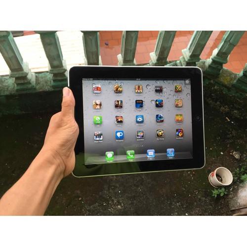 Máy tính bảng apple ipad 1 16gb bản wifi hàng chính hãng