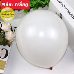 Bịch 100 Quả Bong Bóng Cao Su 25-28cm
