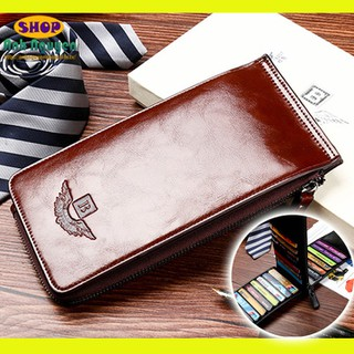 Ví cầm tay đựng điện thoại và thẻ card - V0023 thumbnail