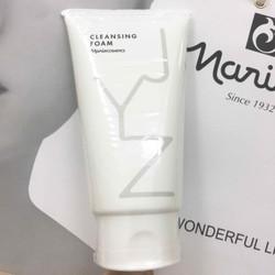 Sữa rửa mặt dành cho nam Naris JYZ Cleansing Foam