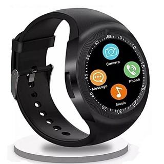Đồng hồ thông minh Smart Watch Y1 Cao cấp có Tiếng Việt - Nghe gọi 2 chiều, nghe nhạc, theo dõi sức khỏe, Đồng hồ thông minh trẻ em, Đồng hồ thông minh giá rẻ - y1 5