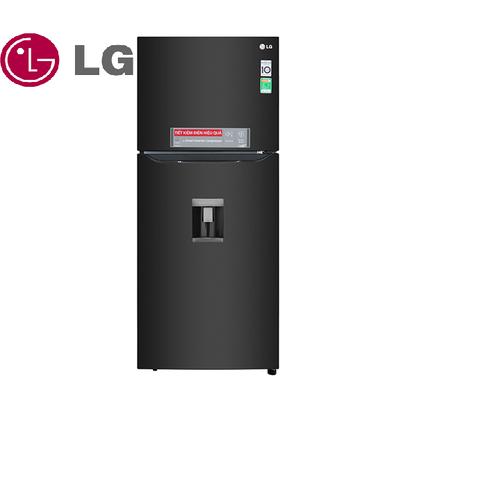 Tủ lạnh lg gn-d255bl - inverter, 255 lít