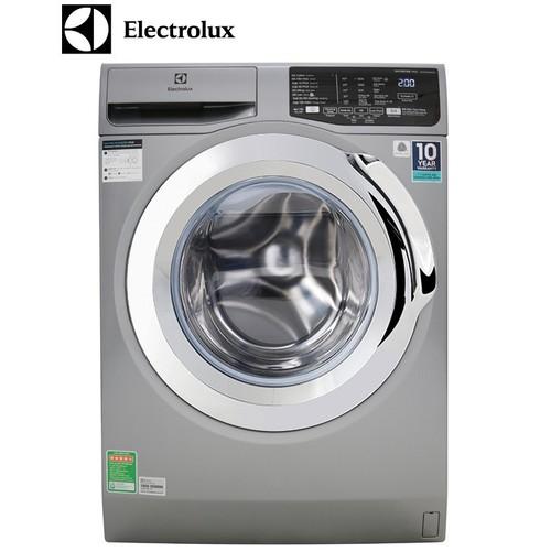 Máy giặt lồng ngang electrolux inverter 9kg ewf9025bqsa