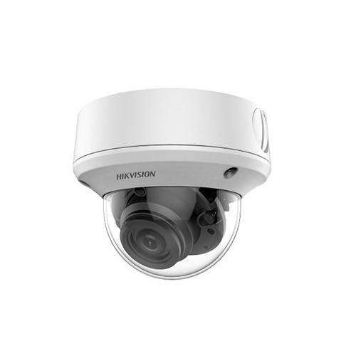 Camera analog 5mp dome ds-2ce56h0t-vpit3zf