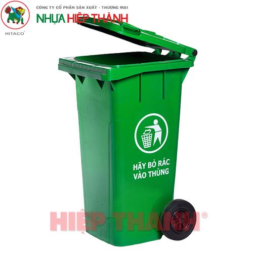 Thùng rác nắp hở công cộng nhựa hiệp thành 240 lít -có bánh xe ms:482ho - 12602388 , 20441070 , 15_20441070 , 1450000 , Thung-rac-nap-ho-cong-cong-nhua-hiep-thanh-240-lit-co-banh-xe-ms482ho-15_20441070 , sendo.vn , Thùng rác nắp hở công cộng nhựa hiệp thành 240 lít -có bánh xe ms:482ho