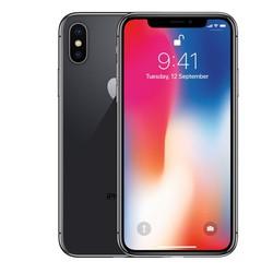 [Áp dụng tại HCM] iPhone X 64GB Xám Grey - 00395595