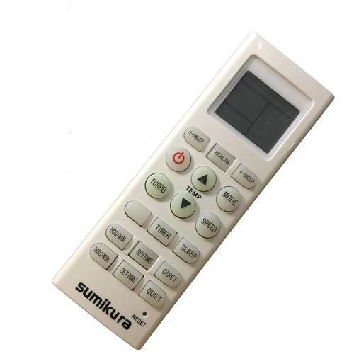 Điều khiển điều hòa sumikura - 12605739 , 20444973 , 15_20444973 , 68000 , Dieu-khien-dieu-hoa-sumikura-15_20444973 , sendo.vn , Điều khiển điều hòa sumikura